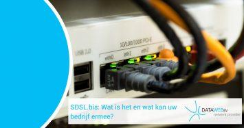 SDSL.bis | Extended ethernet Tele2 | Alle informatie die je moet weten