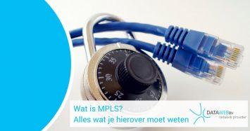 Wat is MPLS?